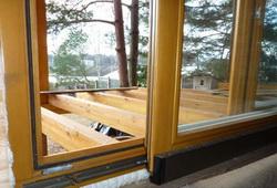 Деревянные и пластиковые окна. Что лучше?
