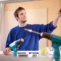 Самостоятельный ремонт треснувшего оконного стекла