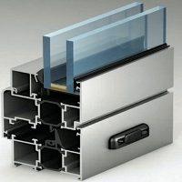 Плюсы и минусы алюминиевых окон