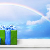 Энергосберегающие стеклопакеты. Описание