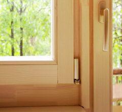 Реставрация деревянных окон своими руками