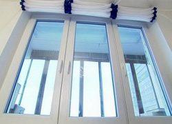 Правильно произведенный монтаж пластиковых окон