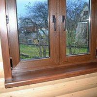 Реставрируем старые окна и двери