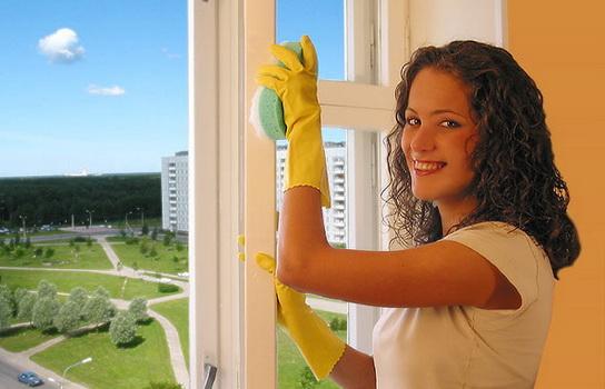 Как снять створку пластикового окна
