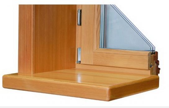 Как правильно подобрать деревянное окно