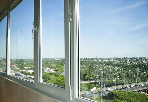 Особенности конструкции пластиковых окон